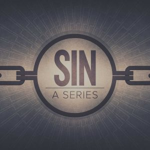 What Jesus said about sin