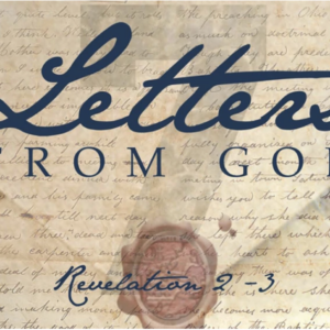 You've Got Mail – Laodicea